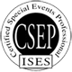 CSEP - Certified Special Event Professional